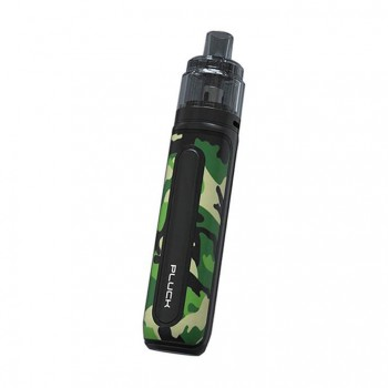 OBS Pluck Kit Camo Green