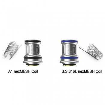 OFRF nexMESH Conical Mesh Coil