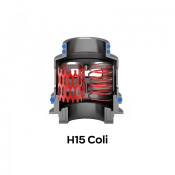 OFRF H15 Coil 3pcs/pack