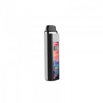 OneVape Mace80 Pod Kit GunMetal Scarlet
