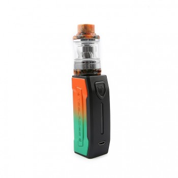 Tesla Falcons Starter Kit with Resin Tank 2ml