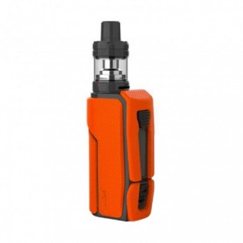 Sigelei Snow Wolf VV/VW 200W Box Mod with Temperature Control- White