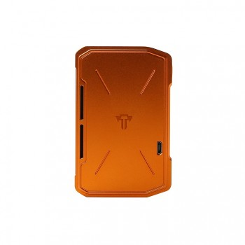 (SMOK)Koopor Plus 200W Temperature Control Box Mod with Dual Driver System -Red