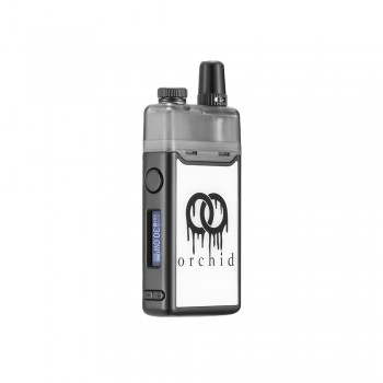 Orchid IQS Pod Kit - Drip White