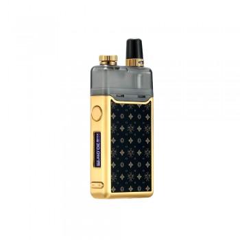 ECT eT 30P Starter Kit eT 30P 2200mah Built-in Battery with 2.5ml Fog Mini Atomizer-White