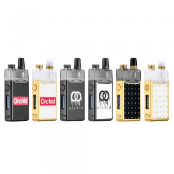 Hugo Vapor Squeezer BF Mechanical Box Mod