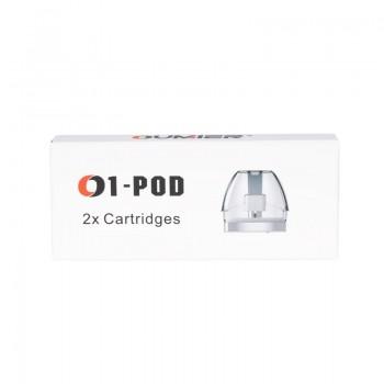 Oumier O1 Pod Cartridge 2pcs