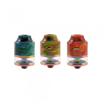 3 Colors For Oumier Wasp Nano RDTA Resin Version