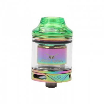 Digiflavor Helix Kit with Cerberus Tank