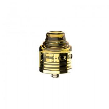 Oumier Wasp Nano S Dual Coil RDA Gold
