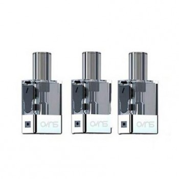 Ovns JC02 Pod Cartridge 3pcs