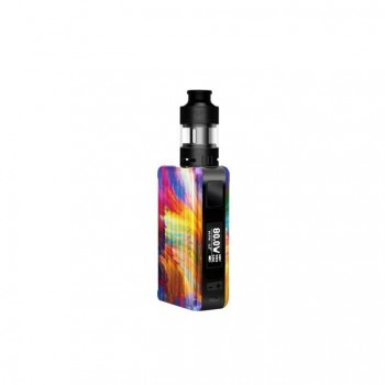 Wotofo Freakshow Innovative RDA Designed with Bottom Airflow Version-Pink Splatter
