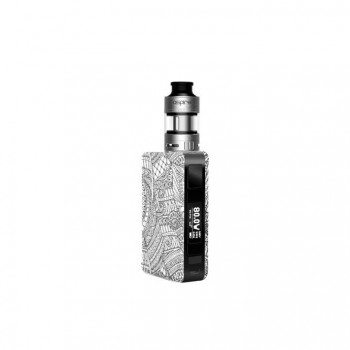 Kanger EMOW Mega Starter Kit US Plug - Brown