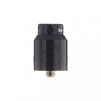 6 colors for Wotofo Recurve RDA
