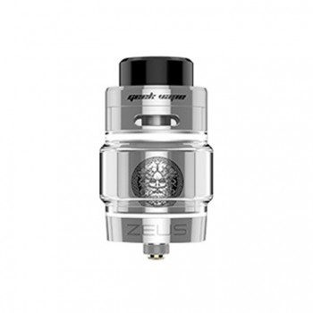 The iTaste VF Atomizer - stainless steel