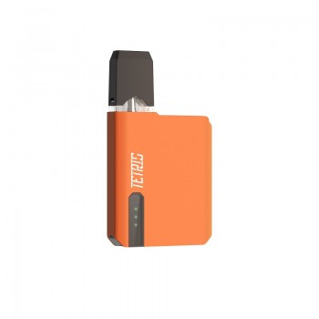 POMP Tetris Pod Kit-Orange Paint