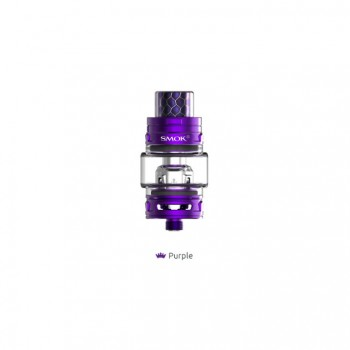 SMOK TFV4 Mini Atomizer Sub Ohm Tank 3.5ml Tank Atomizer(Full Kit)-Black