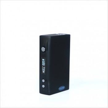 Joyetech eVic-VT 60W Temperature Control 5000mAh Box Mod with OLED Screen - black