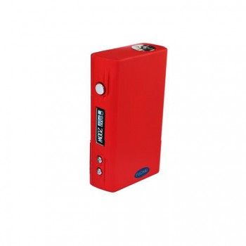 ECT eT 60WK TC Mod 2600mah Built-in Battery 60W Variable Wattage with OLED Screen Box Mod-Black