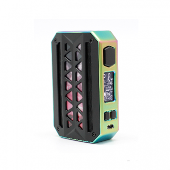 Artery Nugget 1000mAh Temperature Control OLED Screen 50W Mod