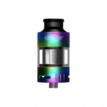 Cloupor T5 50W VV/VW Mod - black