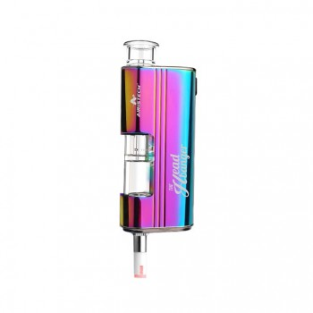 Joyetech  eGo ONE Mini Starter Kit 850mAh Battery 1.8ml Atomizer US Plug- Pink