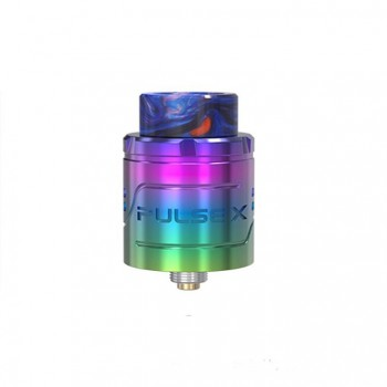 Kayfun 3.1 RBA 4.5ml Rebuildable Atomizer Kit- stainless steel