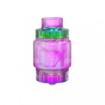 Cloupor A1 3.5ml RTA Rebuildable Tank 4 Post Top Filling Rebuildable Tank-Stainless Steel