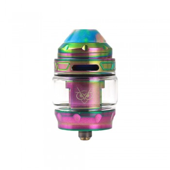 Aspire ET BVC Clearomizer Kit Red