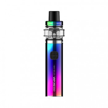 Innokin Cool Fire IV Plus 70W  VW Mod 3300mah Built-in Battery OLED Displaying with 510 Connection -Blue