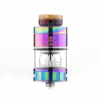 Aspire ET-S BVC Clearomizer Kit With Coils - Pink