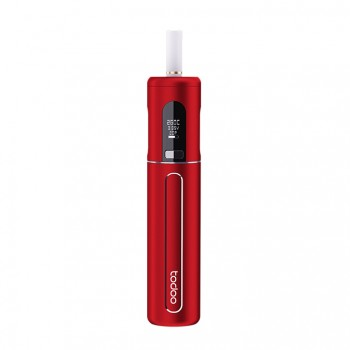 6 Colors for Dazzvape U-Key Vaporizer (Customize Image Design)