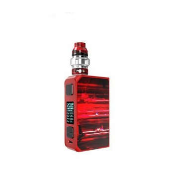 CoilART LUX 200 Kit Red