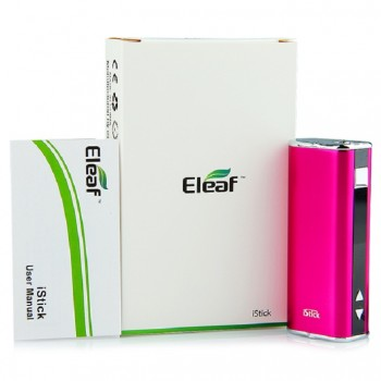 Eleaf  Mini iStick Box Kit 1050mah Battery- Blue