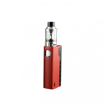 Joyetech eGo ONE CT Starter Kit 2200mah/2.5ml XL Vesion CT/CW Mode Kit with EU Plug-Red