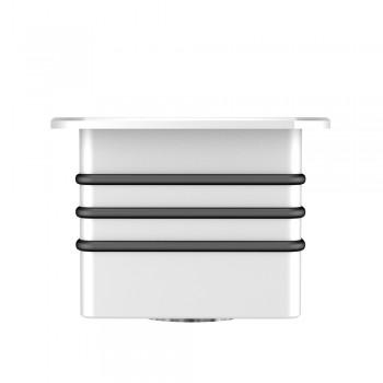 Reewape RUOK 510 Adapter for SMOK RPM White