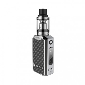 Wismec LUXOTIC NC 250W mod with Guillotine V2 tank Kit-Red resin