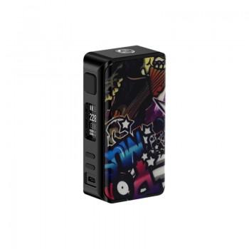 Rincoe Manto Box Mod Graffiti
