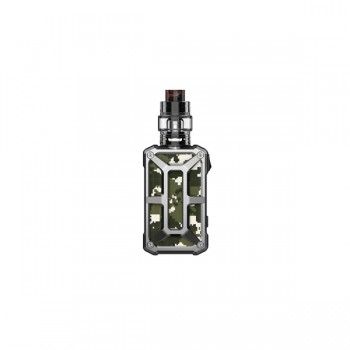Kanger Mini Protank 2 Clearomizer Kit Glassomize Bottom Coil Atomizer 1.5ml Tank -Clear