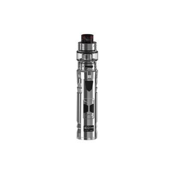 Sense Herakles Plus 3.6ml Tank Top Airflow&Filling Tri Parallel Coil Design Clearomizer-Silver