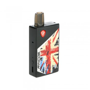 Rincoe Tix Pod Kit UK Flag