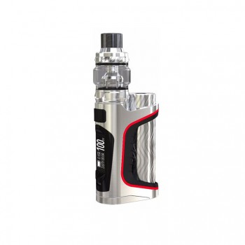 Eleaf iStick Basic Starter Kit-Grey
