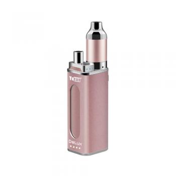 Innokin iTaste EP  Starter Kit Upgrade Version with iClear 12 Atomizer - silver