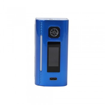 asMODus Lustro 200W Mod Royal Blue