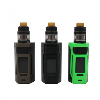 Eleaf iJust S Battery