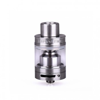 Wotofo Freakshow Mini RDA Tank with Adjustable Bottom Airflow Version-Red Splatter