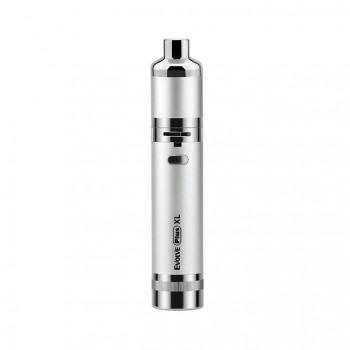 Joyetech eGrip OLED VT Starter Kit VT-Ni/VT-Ti/VW Mode 1500mah /3.6ml All-in-one Starter Kit with EU Plug-Grey