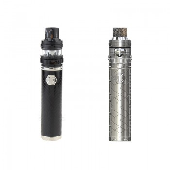 2 colors for Eleaf iJust 3 Kit TPD Edition
