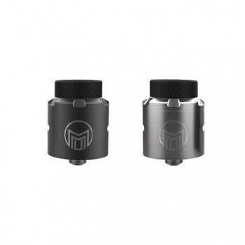2 colors for Acevape Magic Mastre RDA