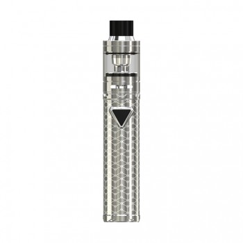 Kanger Evod 2 Starter Kit with 1.6ml Atomizer Double Pack Dual Ecigs kits-Green US Plug